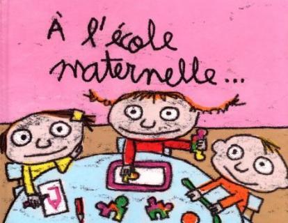 Inscriptions école maternelle
