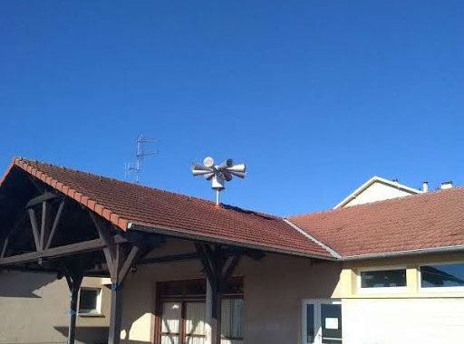 Mise en place du système d'alerte et d'information de la population (SAIP)