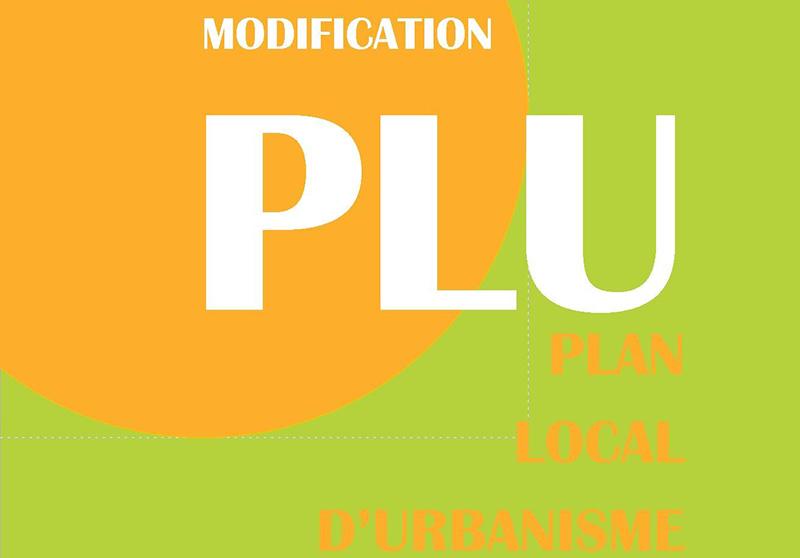 Modification N°1 Du Plan Local d'Urbanisme (PLU) de Fèves