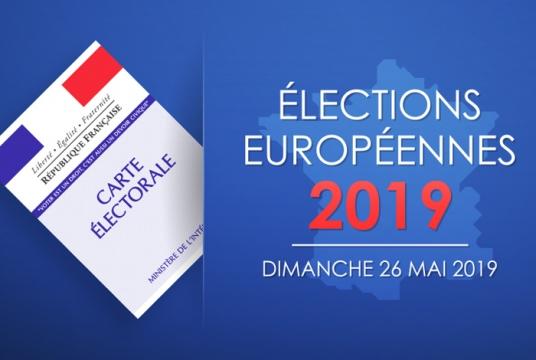 Elections Européenne à FEVES