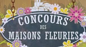 CONCOURS DES FACADES ET JARDINS FLEURIS
